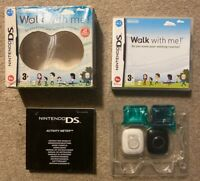 Walk With Me! (Nintendo DS, 2009)