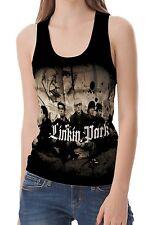 Linkin Park Damen Tank Top Trägertops wb22 acr20201