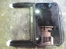 AUDI A4 GLASS SUNROOF WITH FRAME B8 8K 04/08-06/12 08 09 10 11 12 (NO MOTOR)