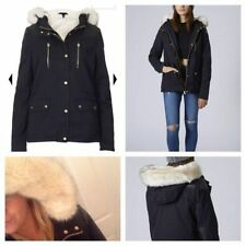 Topshop Polyester Women's Hood