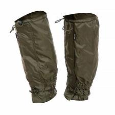 Mil-tec Stile Esercito Tedesco Ghette Escursione Impermeabile Trekking Olive