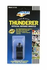 Tide Rider Acme Thunderer Plastic Official Referee Coach Police Loud Whistle 559
