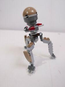 Lego Star Wars Utapau Troopers (75036)  Missing minifigures