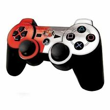 Sunderland FC Ps3 Controller Skin Red & White PlayStation Football Gaming