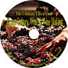 46 Books on CD, Ultimate Library on Grape Culture, Wine & Wine Making, Grow
