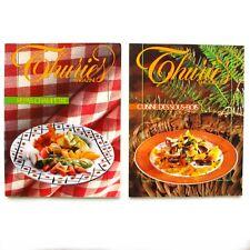 Lot de 2 revues THURIES MAGAZINE n°50 et 53 - Cuisine des sous bois - Champêtre