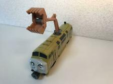 BANDAI Thomas & Friends Tank Engine Die-cast series DIESEL 10