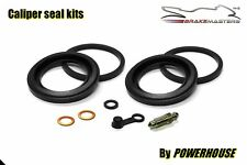 Suzuki GS 650 GT 81-83 rear brake caliper seal repair rebuild kit 1981 1982 1983