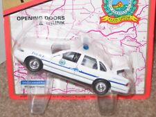 Road Champs 1997 Little Rock Police Ford Crown Victoria
