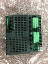 ABB DSQC 328 I/O Module 3HAB7229-1/06, DSQC 328, ABB Robotics, ABB Robot