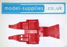 Corgi 267 Batmobile Reproduction Red Plastic Seats & Suspension Unit