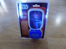 Star Wars R2D2 Glowlight Glow Night Light USB Charger Nightlight New