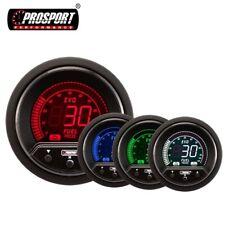 Fuel Pressure Gauge Prosport Premium EVO Digital Series 2-1/16