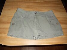 WOMENS AEROPOSTALE CASAUL  SHORTS SIZE 7/8 VERY NICE CONDITION