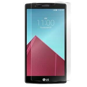 Heavy Duty Foil For LG G4 Glass Foil Real Hard Display Glass Protective Foil 9H