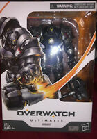 Hasbro Overwatch Ultimates Series - Reinhardt Action Figure