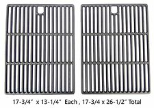 Cast Cooking Grid for BBQTek GSF2818K, Dyna-Glo DCP480CSP, Igloo BB10367A Models