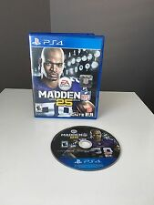 Madden 25 for Sony Playstation 4