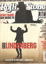 Zeitschriften über Musik, Tanz & Theater mit Independent-Genre