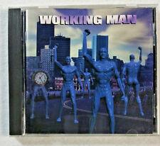 Working Man CD-Various Artists -1996 (RUSH Tribute)S.Bach,G.Lynch,Petrucci/Portn