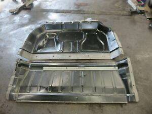 FORD TRANSIT CONNECT BULKHEAD  2012 LOW ROOF MODEL COLLECTION ONLY