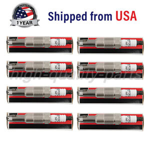 8x Spark Plugs SP-515 for Ford Motorcraft F150 F250 F350 Expedition /Navigator