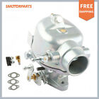 1x Carburetor With Gasket For Ford Tractors NAA & Jubilee B2NN9510A