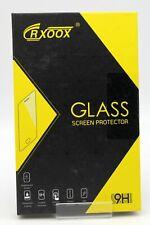 CRXOOX Handy Schutz Glass Screen Protector für Samsung Galaxy Note 9