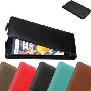 Case for OnePlus 3 / 3T Protective FLIP Magnetic Phone Cover Etui