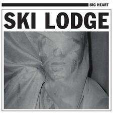 Ski Lodge - Big Heart - CD NEU