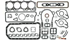Full Engine Gasket Set 1956-1959 Chevy Truck 322 NEW