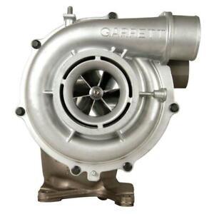 Duramax Tuner Stealth 67mm VVT Drop In Turbo For 2004.5-2010 6.6L Duramax Diesel