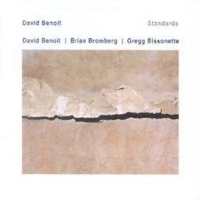 David Benoit - Standards [New CD]