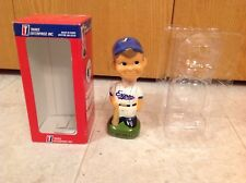 Montreal Expos 1995 Bobble Head Twins Enterprise Inc Bobbing Bobblehead Boy Face