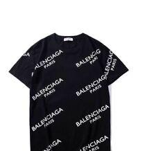 maglietta balenciaga