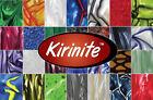 """Kirinite Patriot 3//8/"""" escalas de cuchillo manejar hacer Incrustación Carpintería Bushcraft"""