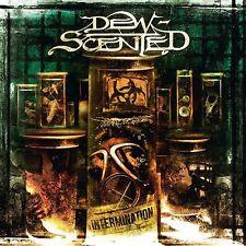 Dew-Scented - Intermination [New CD] UK - Import