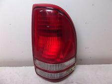 nv70253 Dodge Dakota 1998 1999 2000 2001 2002 2003 2004 Right Side Tail Light OE