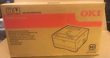 46552602 - OKI C542dn A4 Colour LED Laser Printer