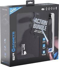 SP Gadgets Action Package - POV étui & Pole 48.3CM / Gopro Caméras / LEEDA