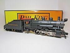 MTH 30-1170-1 PENNSYLVANIA RAILROAD B-6 0-6-0 STEAM LOCOMOTIVE
