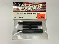 Team Associated 8304 Front Body Posts RC10L SS NOS