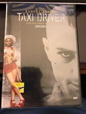 Brand New Taxi Driver Dvd Robert DeNiro Jodie Foster Albert Brooks Harvey Keitel