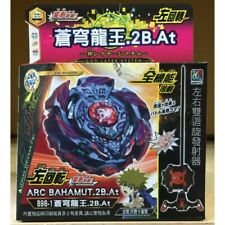 Beyblade Burst ARC BAHAMUT.2B.2At & Launcher LR (Left & Right Spin) A Set In Box