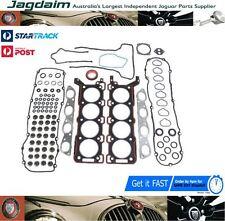 New Jaguar Engine Head Gasket VRS Set S TYPE 4.0 V8 X308 JLM20935