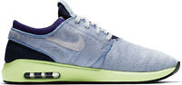 NIKE SB AIR MAX JANOSKI 2 Trainers Gym Casual Fashion UK Size 9.5 (EU 44.5) Blue