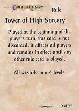 Spellfire - Dragonlance Chase #19 - DLc/19 - Tower of High Sorcery - D&D