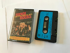 Hanoi Rocks – Two Steps From The Move Label: CBS – 40-26066 RARE: Cassette,