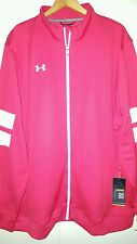 Under Armour Allseasongear Full Zip Track Jacket 2XL (NWT - $79.99)