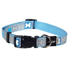 ROGZ Pupz Reflecto Puppy Collar - Side Release - 3 Sizes